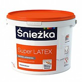 ŚNIEŻKA SUPER LATEX